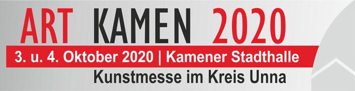 Art Kamen 2020